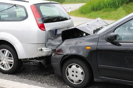Autounfall vermeiden
