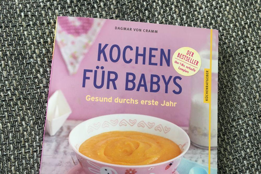 Das Baby Kochbuch