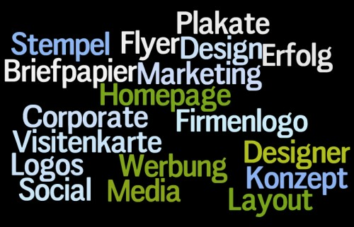 Firmenlogo Design