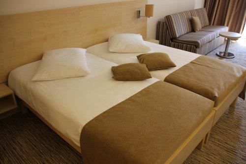 Hotel Valamar Zagreb Zimmer