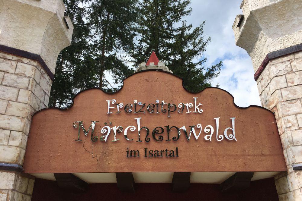 Märchenwald Wolfratshausen