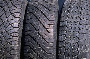 Reifen lagern