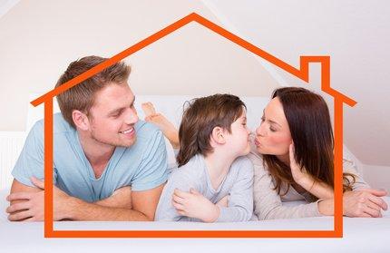 wohnung kindersicher machen 8 gefahrenquellen beseitigen. Black Bedroom Furniture Sets. Home Design Ideas